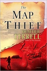 map-thief