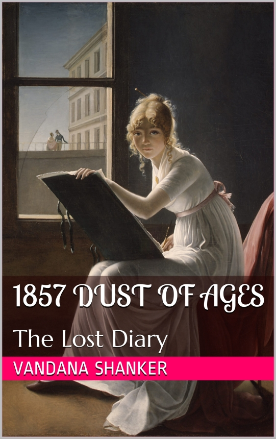 4. The Lost Diary