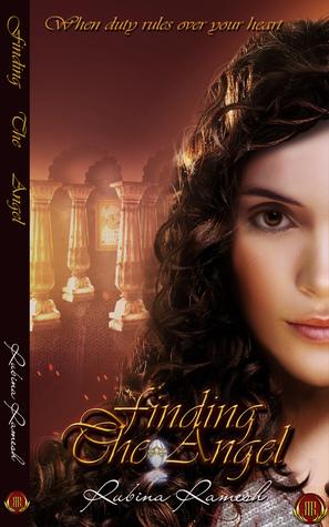 findingtheangel