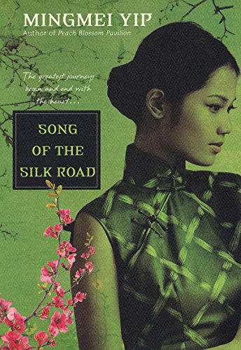 song of the silk route
